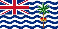 British Indian Ocean Territory